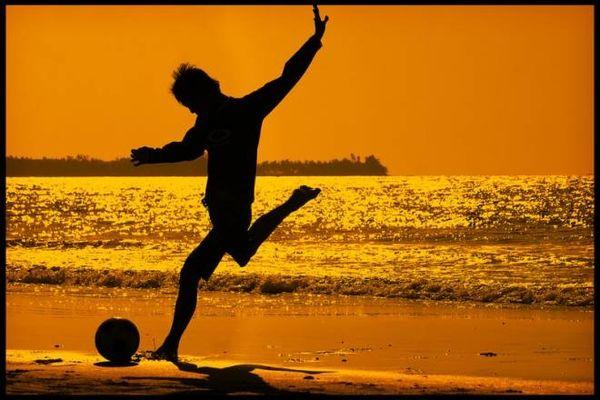Έρχεται το Beach Soccer Open 2014