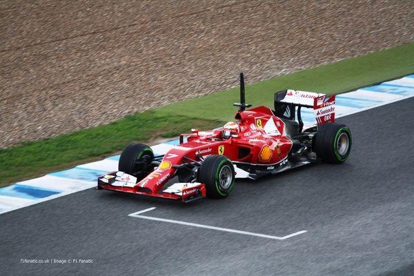 Formula 1: 200άρης… ο Ραικόνεν στον Καναδά
