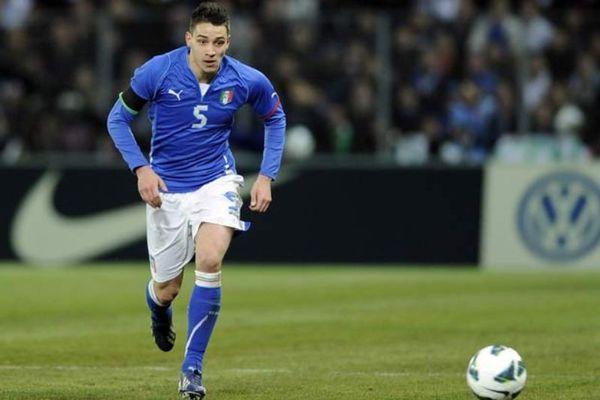 Αγγλία - Ιταλία: Χτύπησε ο Ντε Σίλιο