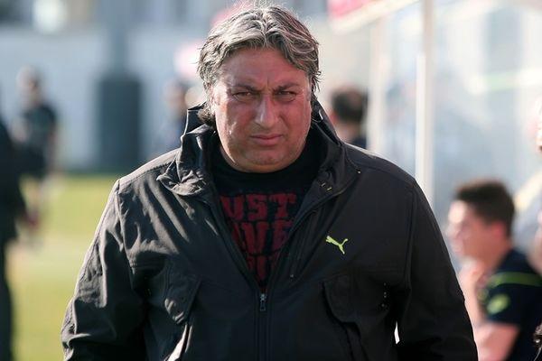 Ορφέας Ελευθερούπολης: Κατανομή καθηκόντων στη διοίκηση