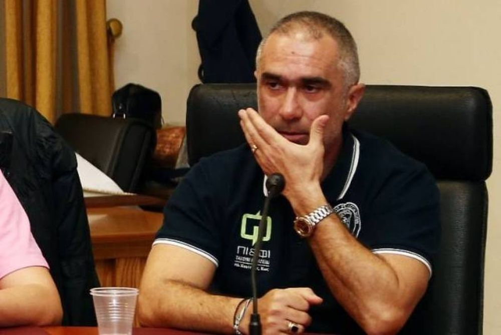 Ιπποκράτης Κω: Προς παραμονή ο Καπλανίδης