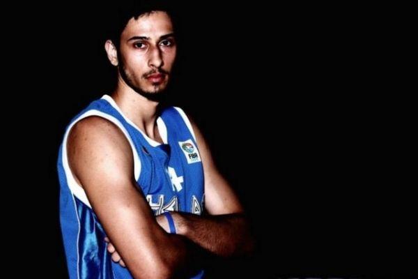 NBA: Δεν αποσύρεται από το ντραφτ ο Καμπερίδης (photo)