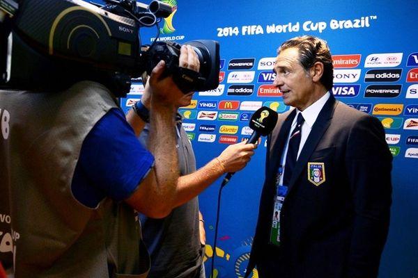 Πραντέλι: «Έδειξε τις αρετές της η Ιταλία»