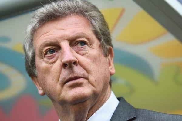 Ουρουγουάη – Αγγλία: Απογοητευμένος ο Χότζον