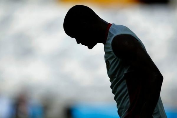 Mundial 2014: Πονάει ο Κομπανί