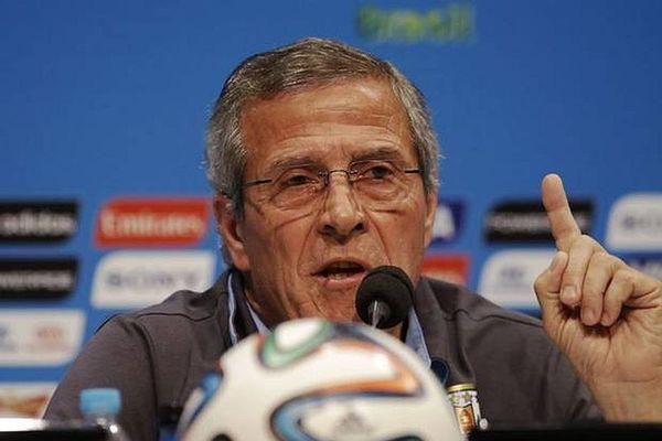 Παγκόσμιο Κύπελλο Ποδοσφαίρου – Φάση των 16: Παραίτηση Ταμπάρεζ! (video)