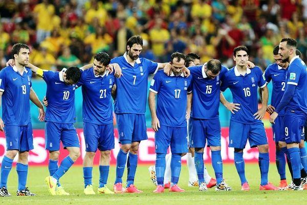 Παγκόσμιο Κύπελλο Ποδοσφαίρου: «Η Εθνική Ελλάδας έγραψε ποδοσφαιρική Ιστορία», λέει η Super League
