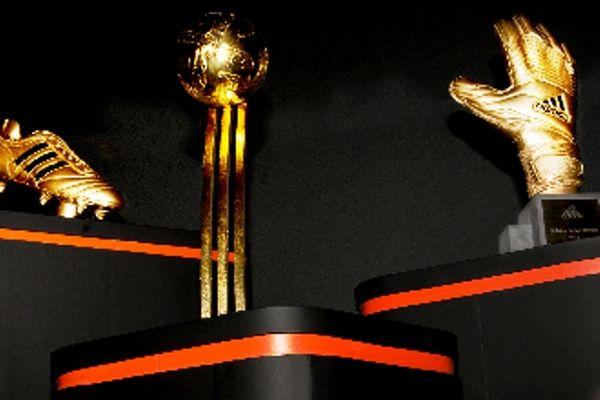 Παγκόσμιο Κύπελλο Ποδοσφαίρου 2014: Οι υποψήφιοι για τα βραβεία (photos)