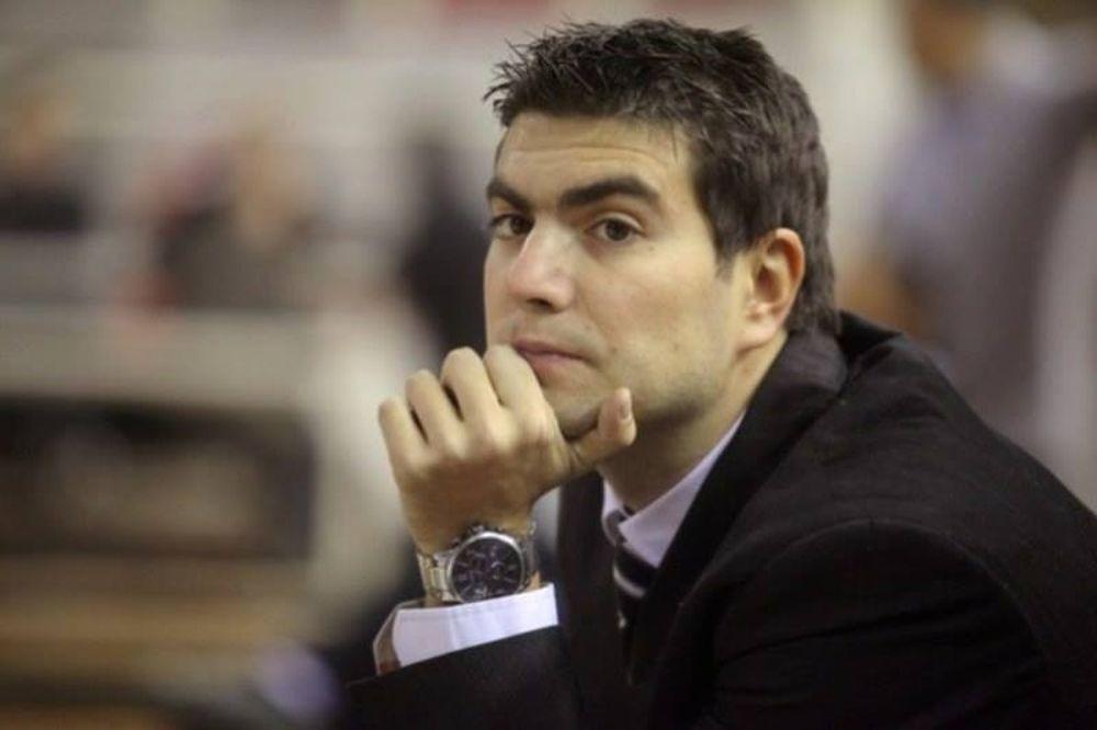 Μαρκόπουλος: «Κέρδισα πολλά στον ΠΑΟΚ»