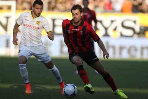 Europa League: Ήττα στην Ελβετία ο Ερμής