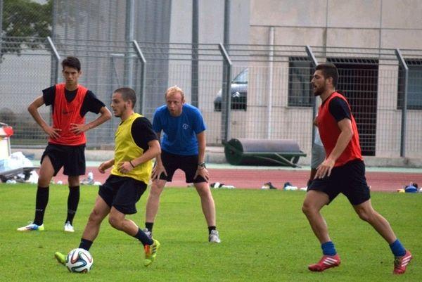 Νίκη Βόλου: Επίσημα Ταμπάκης και Αναστασόπουλος