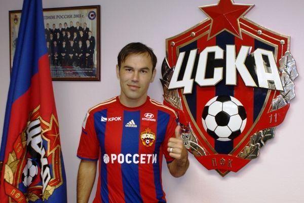 ΠΑΟΚ: Στην ΤΣΣΚΑ Μόσχας ο Νάτχο!