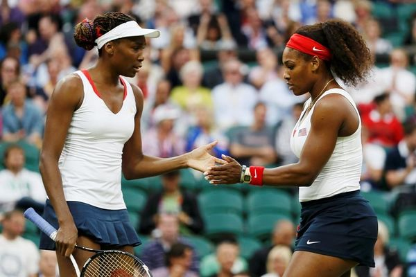 Rogers Cup: H… σφαλιάρα της Βένους (video+photos)