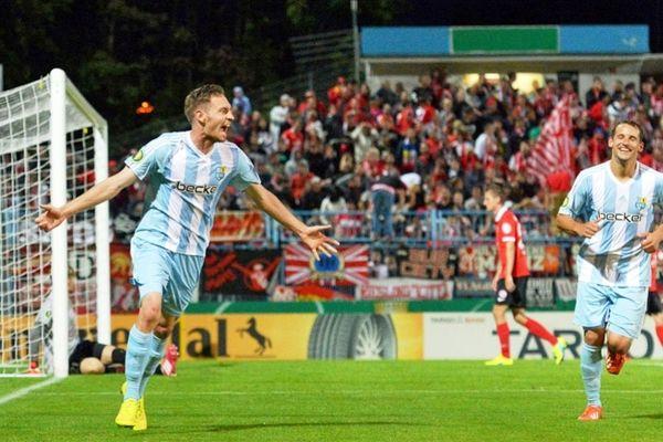 Κύπελλο Γερμανίας: Αποκλεισμός σοκ για Μάιντζ
