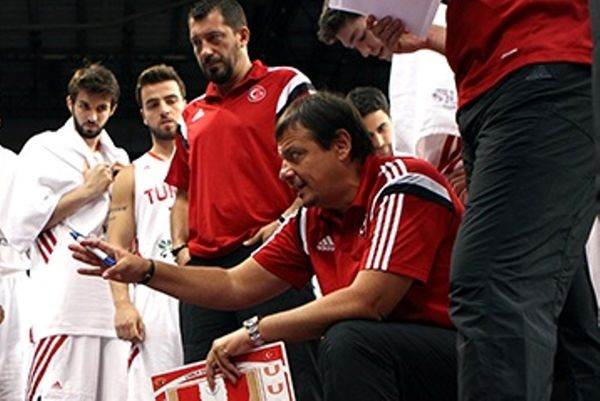 Mundobasket 2014: Αταμάν καλεί Κατσικάρη για «Ice Bucket Challenge»! (video)