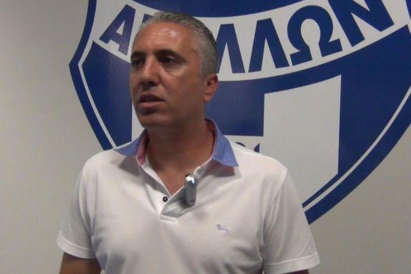 Απόλλων Σμύρνης: Απολογισμός από Κωστένογλου και παίκτες (videos)