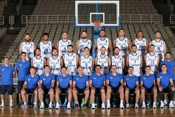 Μουντομπάσκετ 2014: Ευχές στην Εθνική από Κολοσσό