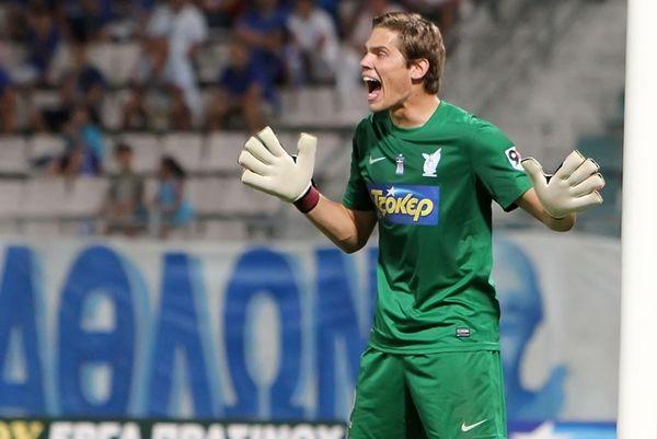 Ταμπάκης: «Τον καλύτερό μας εαυτό σε κάθε ματς»