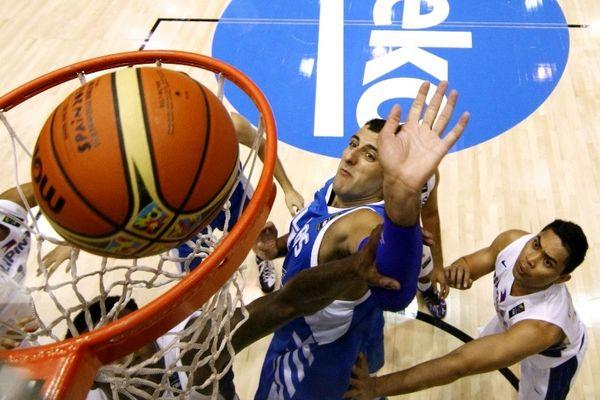 Μουντομπάσκετ 2014: Τα highlights Ελλάδα - Φιλιππίνες (video)