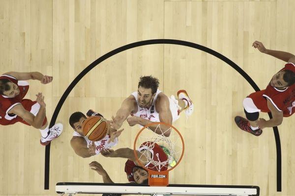 Mundobasket 2014: Το δεύτερο σόου Ισπανίας και ΗΠΑ (videos)