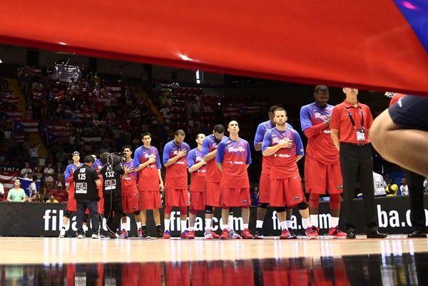 Παγκόσμιο Κύπελλο Μπάσκετ 2014: Με Πουέρτο Ρίκο το Top 5 (video)