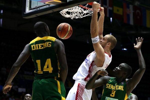 Μουντομπάσκετ 2014: Ξεχνιέται με Ελλάδα ο Ζόριτς