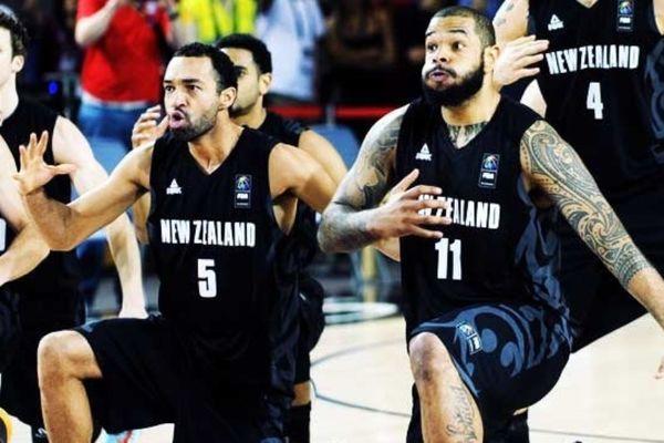Mundobasket 2014: Η «χάκα» δεν σταματά! (videos)