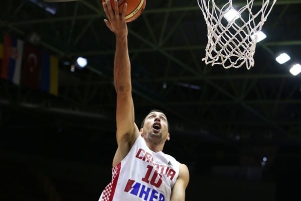 Mundobasket 2014: Το υπέροχο καλάθι του Ούκιτς (video)