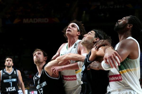 Μουντομπάσκετ 2014: «Τούρκος» ο Σκόλα!