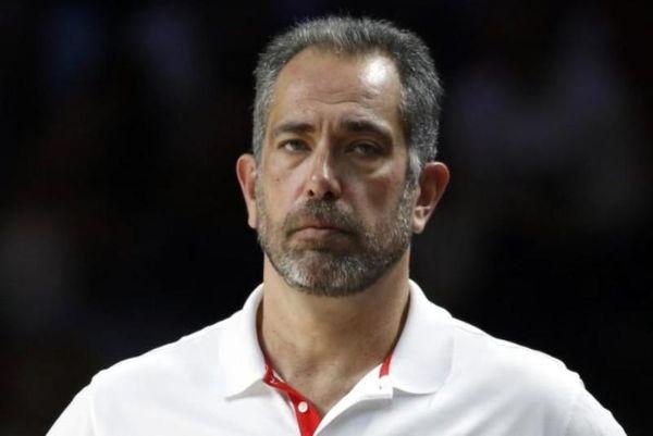 Mundobasket 2014: «Ασπίδα» σε Ορένγκα μετά την αποτυχία