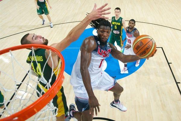 Μικρός τελικός Μουντομπάσκετ: Κρίνεται από Βαλαντσιούνας και Γκομπέρ