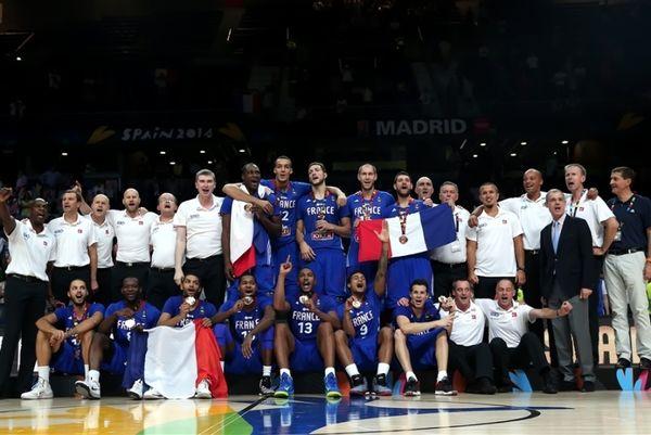 Μουντομπάσκετ 2014: Δεν περίμεναν μετάλλιο οι Γάλλοι