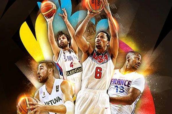 Μουντομπάσκετ 2014: Οι διαιτητές του τελικού ΗΠΑ - Σερβία