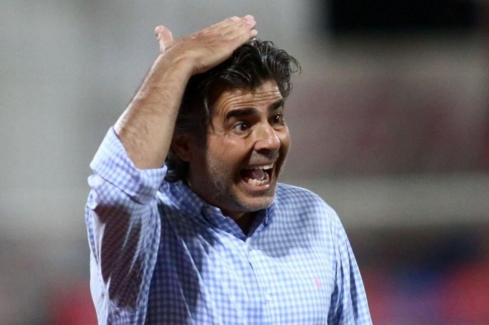 Τερεζόπουλος: «Μας βοήθησε η ήττα από τον Παναθηναϊκό»