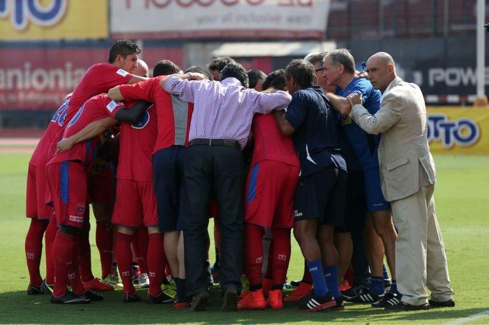 Πανιώνιος – Αστέρας Τρίπολης 2-1: Τα γκολ και οι καλύτερες φάσεις (video)