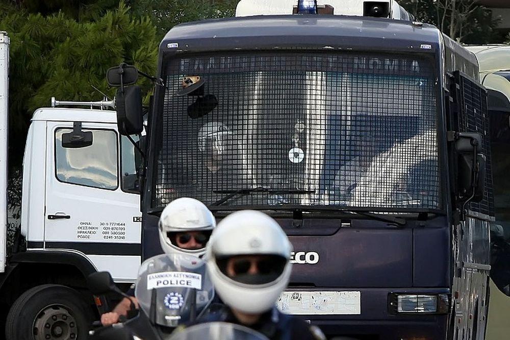 Ηρόδοτος - Εθνικός: Συνελήφθη ο δράστης, κλινικά νεκρός ο άτυχος φίλαθλος