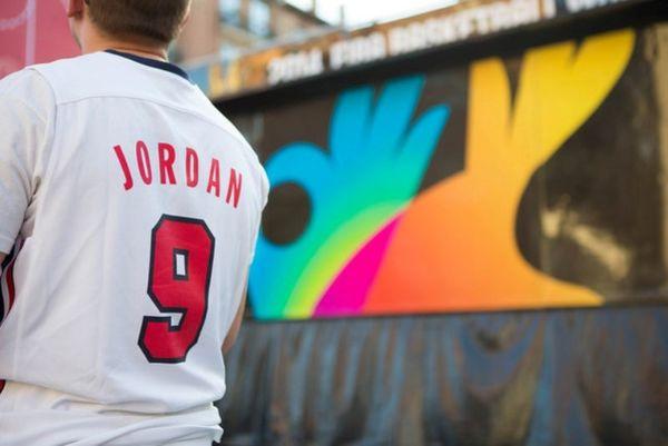 Μουντομπάσκετ 2014: Ο Τζόρνταν και οι Φιλιππίνες (video+photos)