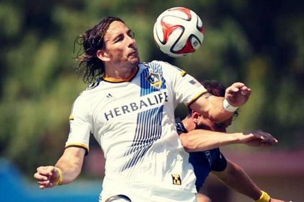 MLS: Στραβοπάτημα για Γκάλαξι στο Σαν Χοσέ (video)