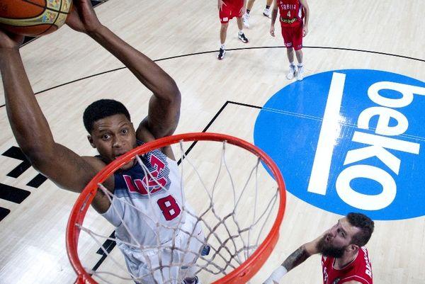 Mundobasket 2014: Σούπερ θέαμα στον τελικό (videos)
