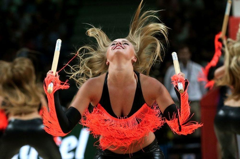 Mundobasket 2014: Εντυπωσιακό κύκνειο άσμα (photos)