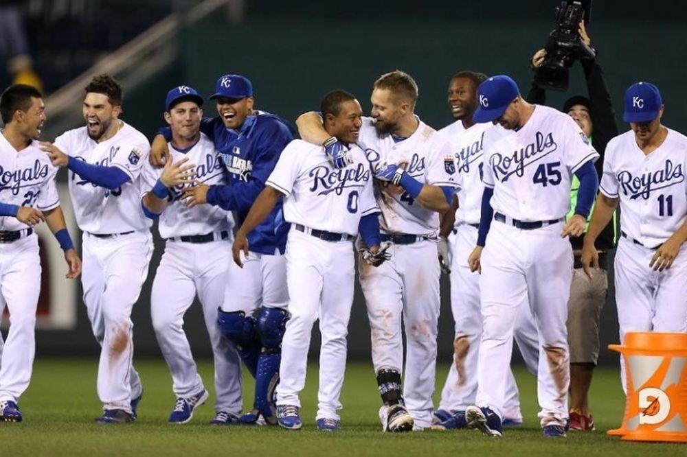 MLB: «Ανάσα» για τους Ρόαγιαλς (videos)