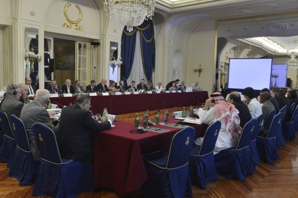 FIBA: Πρόεδρος επιτροπής ο Βασιλακόπουλος