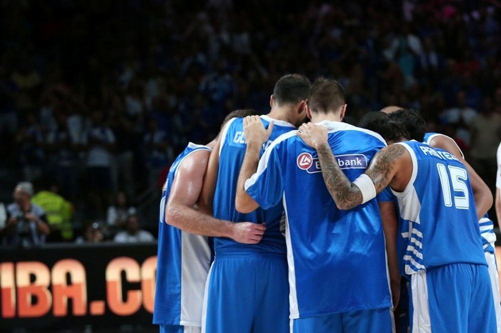Mundobasket 2014: Τα καλύτερα της Ελλάδας (video)