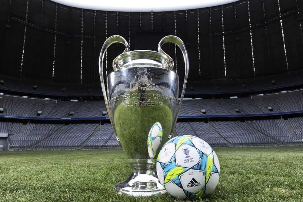 Champions League: Λύγισε ο ΑΠΟΕΛ