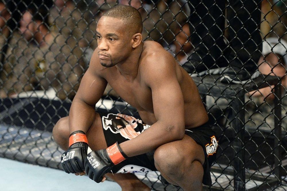 UFC Fight Night 61: Τελευταία ευκαιρία για Yves Edwards