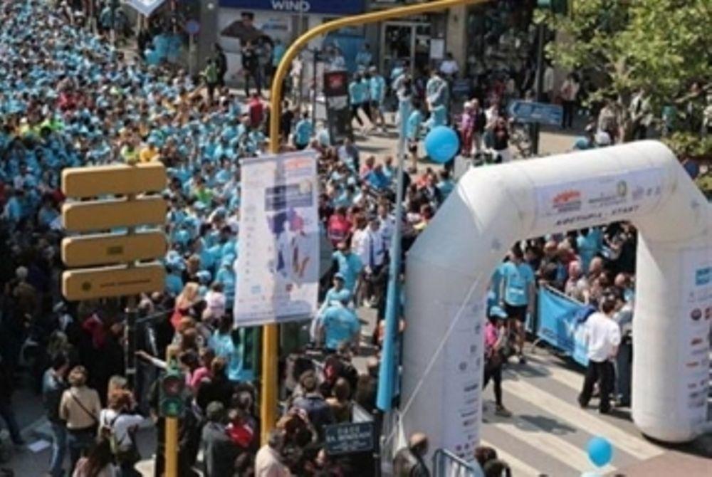 Run Greece Πάτρας: Προς ρεκόρ συμμετοχών