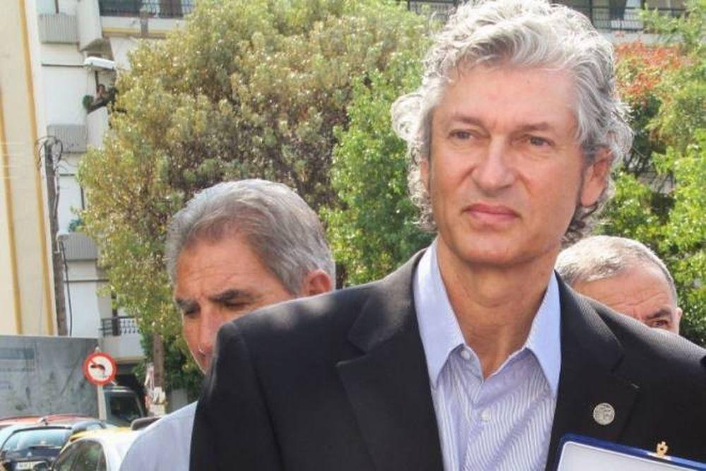 Παπαγεωργίου: «Η παραίτηση Γαλανού μπορεί να θεωρηθεί εκβιασμός»