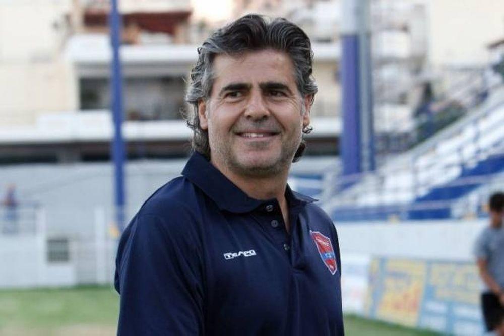 Τερεζόπουλος: «Ικανοποίηση με τους 6 βαθμούς»
