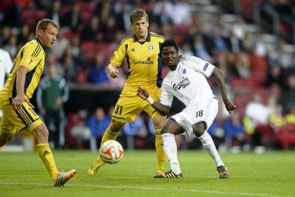 Europa League – 2ος Όμιλος: Προβάδισμα για Κοπεγχάγη