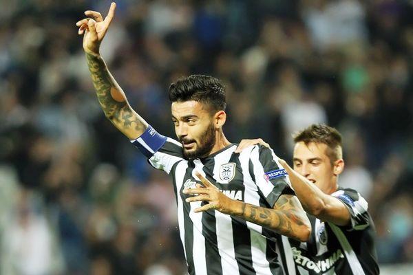 Europa League: Η βραδιά των… γρήγορων χατ-τρικ
